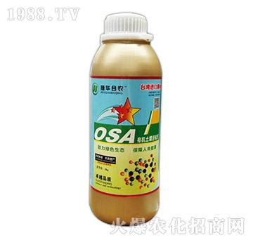 OSA有机土壤活化剂-捷华合农