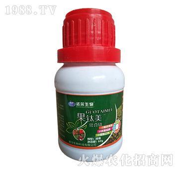 螯合钛-果钛美-诺尔生物