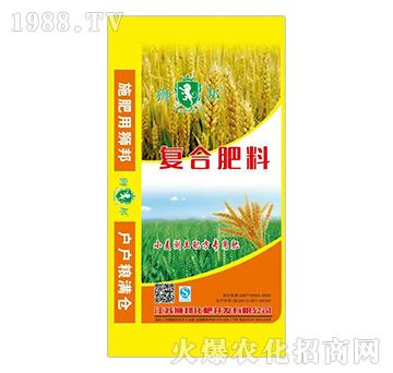 复合肥料-小麦测土配方
