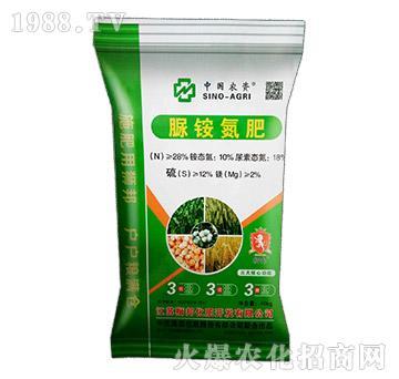 脲铵氮肥-狮邦