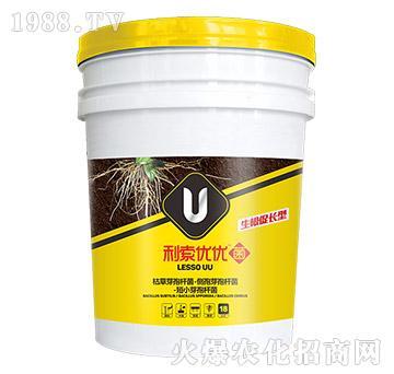 生根促长型菌剂-利索优优菌-利索