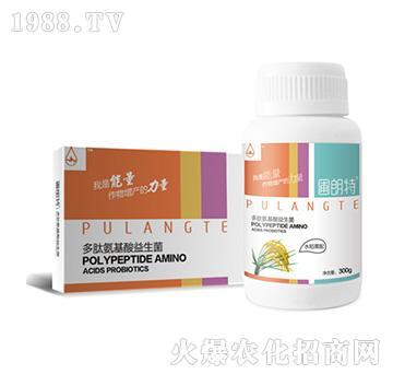 水稻需配-多肽氨基酸益
