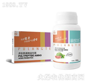 瓜类需配-多肽氨基酸益