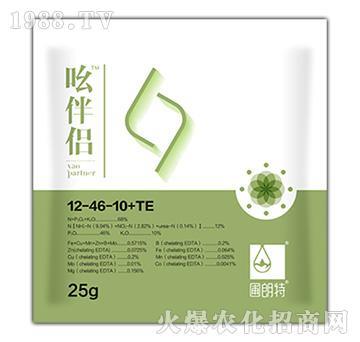 大量元素水溶肥12-4