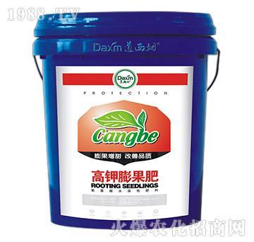 高钾膨果氨基酸水溶肥-