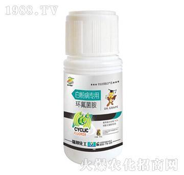 白粉病专用-环氟菌胺-瑞邦化工