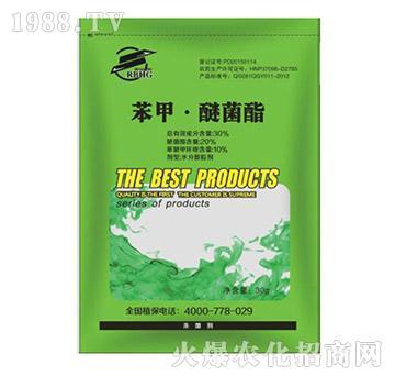 30%苯甲醚菌酯-瑞邦化工