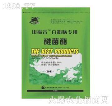 白粉病专用-醚菌酯-田福音-瑞邦化工