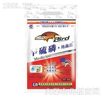 3%辛硫磷-地蟲鳥-瑞邦化工