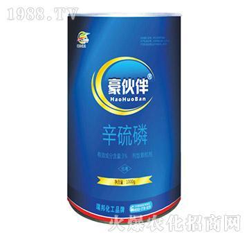 3%辛硫磷-豪伙伴-瑞邦化工