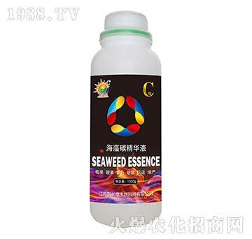 海藻碳精华液-凯长富