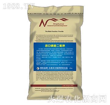 进口磷酸二氢钾-北美农大