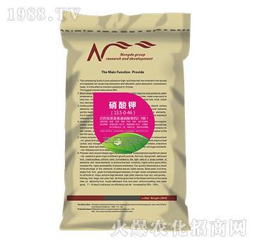 5kg硝酸钾13.5-0-46-北美农大