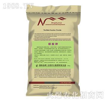 20kg硝酸钾-北美农大