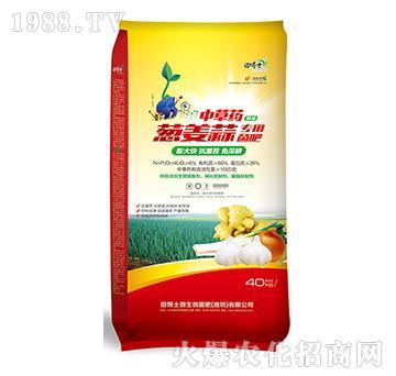 葱姜蒜专用菌肥-田博士