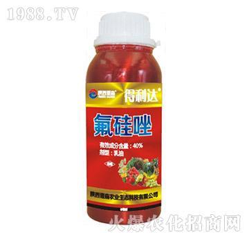 40%氟硅唑-得利达-陕西道森