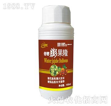 微生物菌剂-冬枣膨果隆-瑞德隆