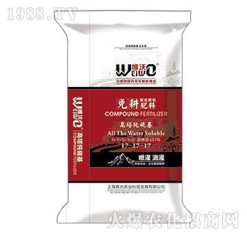 高塔纯硫基17-17-17-唯沃-雅光农业