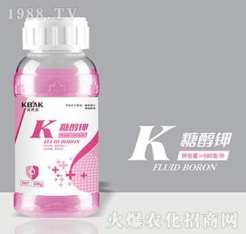糖醇钾-克芭克
