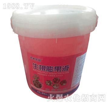 生根膨果液-禾米谷粒-小二郎