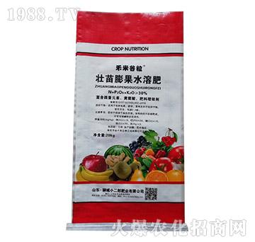 壮苗膨果水溶肥(20kg)-禾米谷粒-小二郎