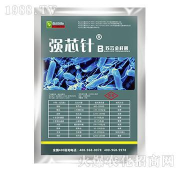 摩卡素・苏云金杆菌-强芯针-强芯国际