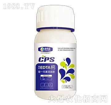 单一元素流体肥-EDTA钙-康普森