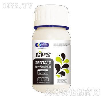 单一元素流体肥-EDTA铁-康普森