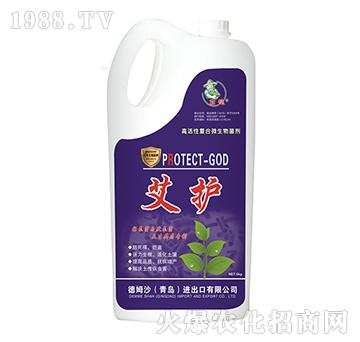 高活性復合微生物菌劑-艾護-德姆沙