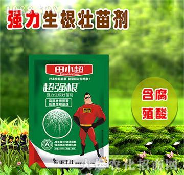 强力生根壮苗剂-超强根