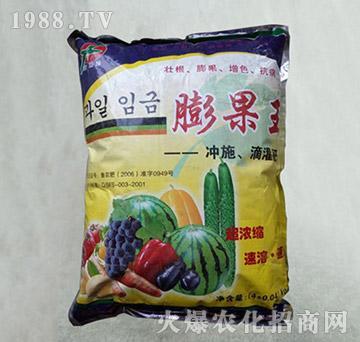 膨果王-鹏帆农业