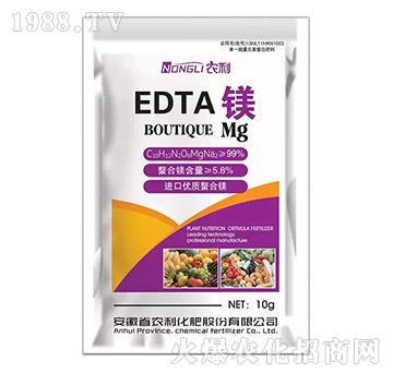 EDTA螯合镁-农利