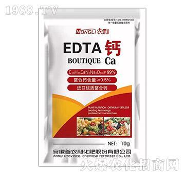 EDTA螯合钙-农利