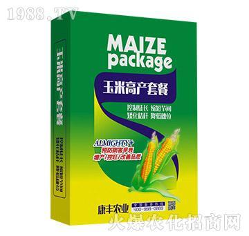 玉米高产套餐-康丰农业