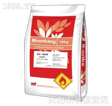 魔恩康复合肥料20-10-30+MgO+TE高钾型-海法-圣派恩