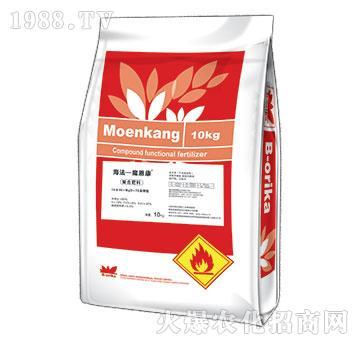 魔恩康复合肥料13-6-40+MgO+TE高钾型-海法-圣派恩