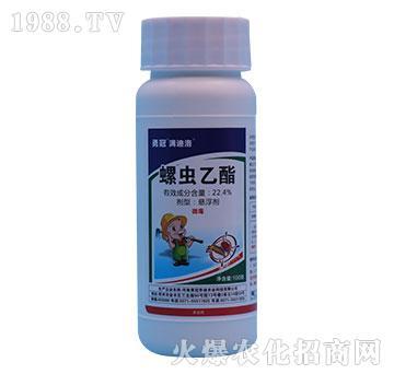 22.4%螺虫乙酯-满迪洛-勇冠乔迪