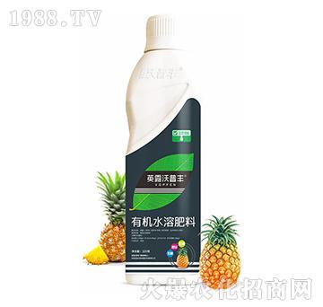 菠萝专用-有机水溶肥料