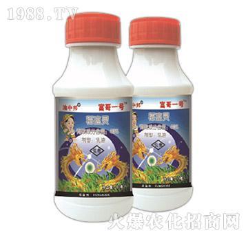 40%稻瘟灵-富哥一号-中邦