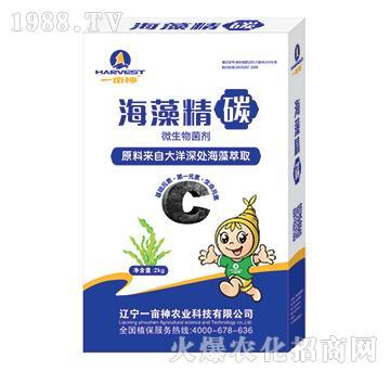 海藻精碳-一亩神