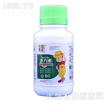 植物抗逆激活素-田能豆-康普森