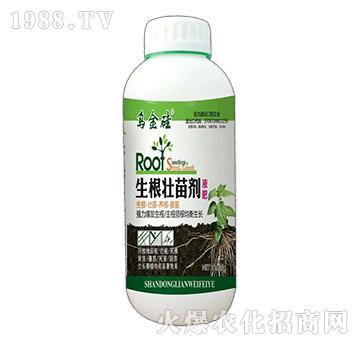 1000g生根壮苗剂液