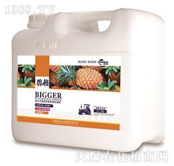 菠萝专用高分子复合肽有