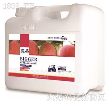 苹果梨桃专用高分子复合
