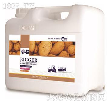 土豆红薯专用高分子复合