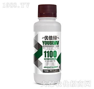 超浓缩高磷高钾二氢钾0-520-580+TE-优倍绿-欧迈思