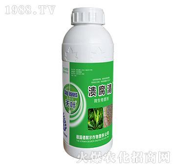 微生物菌剂-溃腐清-德默尔
