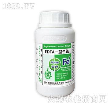 微量元素水溶肥-EDTA-螯合铁-德默尔