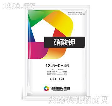 硝酸钾13.5-0-46-博佰利