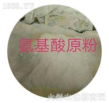氨基酸原粉-科普特